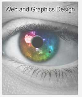 Web and Graphics Design